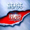 AC/DC / The Razors Edge (1990)