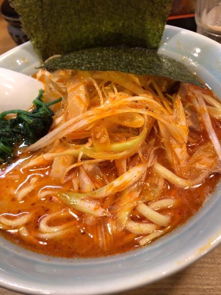 本日の浅草雷麺
