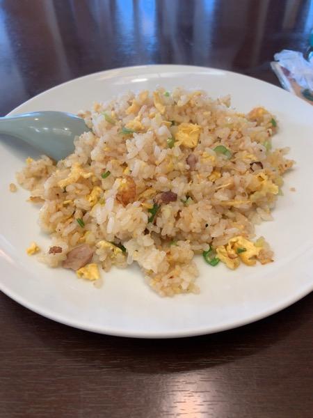 本日の台湾料理 百楽